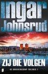 Ingar Johnsrud - Zij die volgen