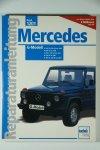 - Reparaturanleitung Mercedes G-Modell (Band 1201)