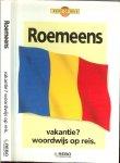 Slingenberg, E.R. - Roemeens Vakantie woordwijs op reis uit de Serie Rebo op Reis