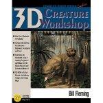 Fleming Bill - 3D Creature Workshop - including CD-Rom