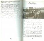 Kooten, Kees van .. Omslagontwerp Studio Jan de Boer  Foto voorzijde omslag Barbara van Kooten - In de Lach Geschoten