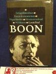 Boon, Louis Paul - Kapellekensbaan ;  Eros en de eenzame man ; Wapenbroeders ; Het nieuwe onkruid ; 90 mensen / Omnibus