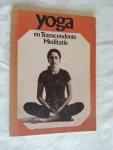 Van Rhee, Drs. Henk - Yoga en transcedente meditatie