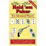Sklansky, David  Malmuth, Mason - Hold'Em Poker for Advanced Players / For Advanced Players