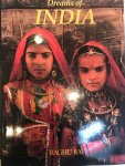 Rai, Raghu - Dreams of India