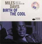 Davis, Miles - Birth of the cool (incl. CD)