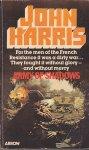 Harris, John - Army of Shadows