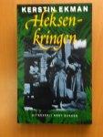 Ekman, K. - Heksenkringen / druk 3