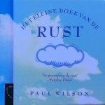 Wilson, Paul - Het kleine boek van de rust