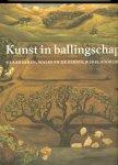Fairclough, Oliver e.a. - Kunst in ballingschap / Vlaanderen, Wales en de Eerste Wereldoorlog