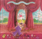 Bos, Tamara (tekst) en Annet Schaap (illustraties) - De Parelprinses