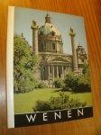 HAGEN, G. EN SIEGNER, OTTO (FOTOGR.), - Wenen.