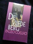 Coelho, Paulo - De Vijfde Berg - als PB - vert. door Piet Jansen