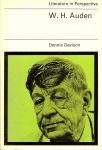 Davison, Dennis - W H Auden / Literature in perspective