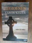 Seddon, A.M. - Legioenen van de keizer