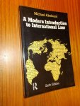 AKEHURST, MICHAEL, - A modern introduction to international law.