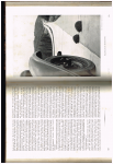 - ingebonden jaargang tijdschrift Atlantis, begint met pagina 385 - Berlin-Sonderheft der Monatsschrift Atlantis. (VIII. Jahrgang, Heft 7, Juli 1936). eindigt met pagina 768