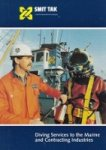 Smit Tak - Brochure Diving Services to the marine and Contracting Industries