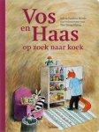 Sylvia Vanden Heede, Sylvia Vanden Heede - Vos en Haas op zoek naar koek