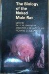 SHERMAN, Paul W., JARVIS, Jennifer U.M. & ALEXANDER, Richard D. (eds.) - The biology of the naked mole-rat