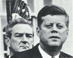 Blankenstein, Dr. M. van (vertaling) - DE ERFENIS VAN EEN PRESIDENT. Wat John Fitzgerald Kennedy de wereld te zeggen had