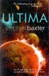 Baxter, Stephen (ds 1285) - Ultima