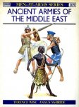 Wise, Terence and Angus McBride - Ancient armies of the Middle East
