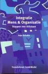 Schuite, Anjo (ds1256) - Integratie Mens & Organisatie - Stoppen met stilstaan -TransActional CombiModel