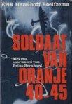 Hazelhoff Roelfzema, E. - Soldaat  van Oranje