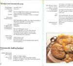 Eijndhoven, Ria van  .. en Schiermann, Inge  Receptuur - Vertaling: Linda de Bie- Jansen  Rijk Geillustreerd met kleurenfoto's. .. - Knoflook. Vier hoofdstukken met: Snacks en salades. Vis en schelp- en schaaldieren. Vlees en gevogelte. Paddestoelen en groenten.