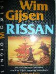 Gijsen, Wim - Rissan: De eersten van Rissan & De koningen van weleer