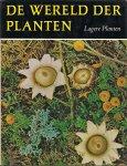 Wit, Prof. Dr. H. C. D. - de De wereld der planten. Deel III. lagere planten.
