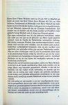 Ham, Dr. J. van - Harry Mulisch - Serie ontmoetingen deel 31