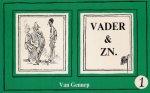 Straaten, Peter van - Vader & ZN. (Vader & Zoon 1)