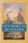 Deursen van, A. Th - Een dorp in de polder, De Graft in de zeventiende eeuw