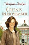 Maljers, Margreet - Erfenis in november