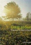 Luk Daniëls, Miguel Surmont, Misjel Decleer, Natuurpunt, Vereniging Voor Natuur En Landschap In Vlaanderen. Dienst Natuurstudie - Graag gedaan! 50 jaar inzet voor natuur in Vlaanderen