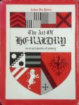 Fox-Davies, Arthur - The Art of Heraldry. An Encyclopaedia of Armory