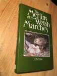 Orton, DA - The Merlins of the Welsh Marches