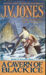 Jones, JV - A Cavern of Black Ice - Sword of Shadows book 1