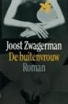Zwagerman, Joost - DE BUITENVROUW