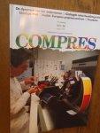 redactie - Compres. Vaktijdschrift voor grafisch management. 16e jaargang No. 14