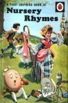 illustraties:  Hampson, Frank - A First Ladybird  Book of Nursery Rhymes