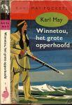 May, Karl - Winnetou het grote opperhoofd.