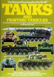Foss, Christopher E; - Illustrated Encyclopedia of the Worlds Tanks and Fighting Vehicles