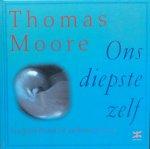 Moore, Thomas - Ons diepste zelf; een paradoxaal en authentiek leven