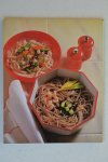 Zitter, Pauline (vertaling) - Exotisch Japans koken - meer dan 70 heerlijke recepten