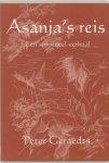 Geraedts, P. - Asanja's Reis / een spiritueel verhaal