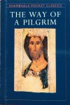 Savin, Olga (translation) - The way of a pilgrim