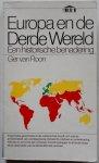 Roon Ger van - Europa en de derde wereld een historische benadering